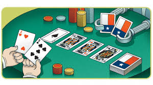 New Guide to Table Games Online