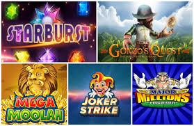 Most Popular Casino Games 2020