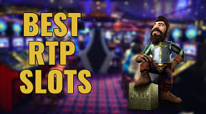 Best RTP Casino Games – High Payout Games Revealed!