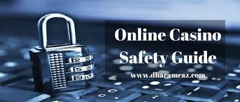 Secure Online Casino Gaming on the Web